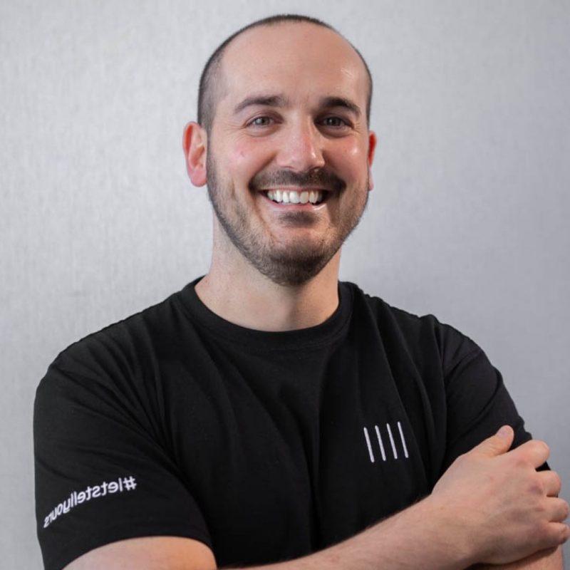 Gareth [Invisalign Dentist]