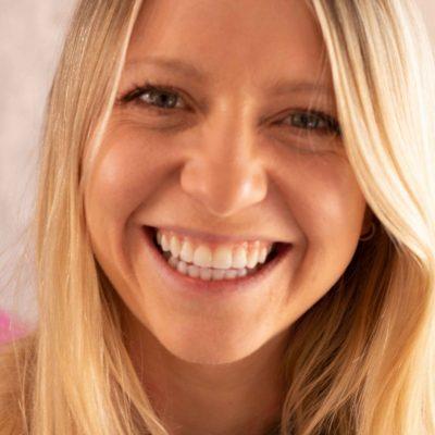 Rachel Smile Makeover