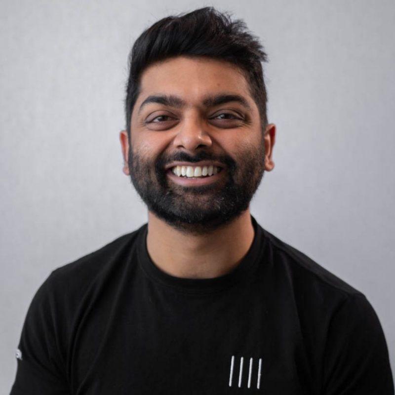Zak [Orthodontist Bournemouth]