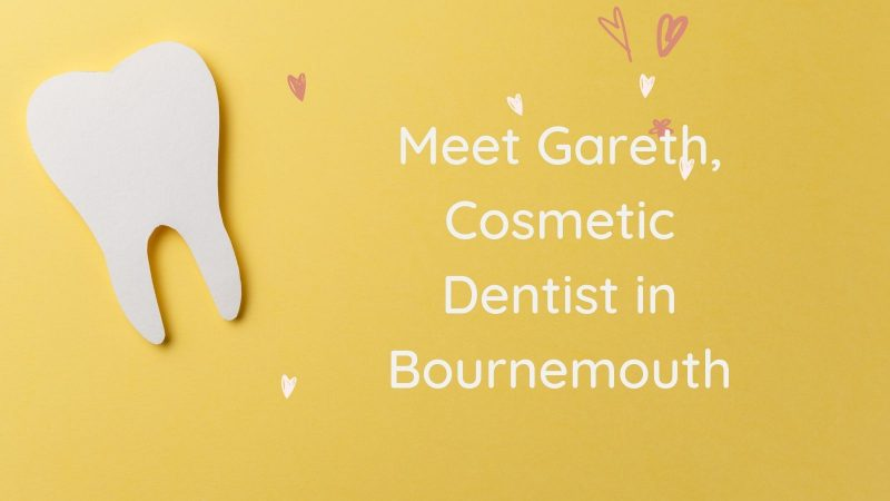 cosmetic dentist bournemouth