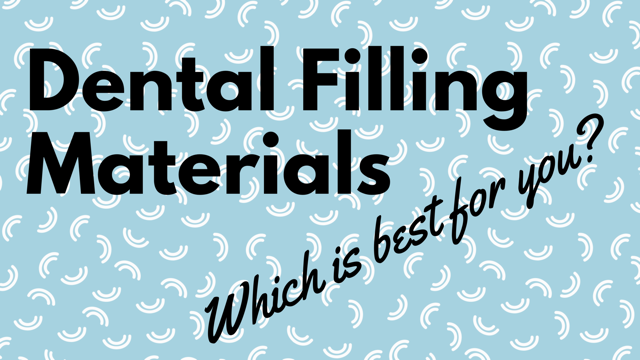 Dental Filling Options – Silver/Gold/White? image