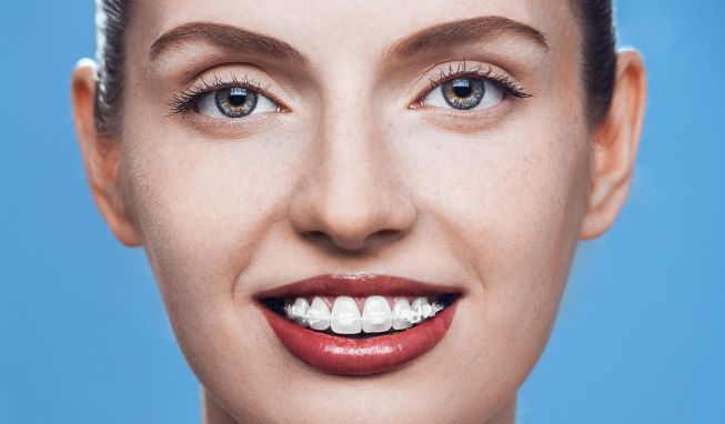 orthodontist bournemouth poole option - six month smiles