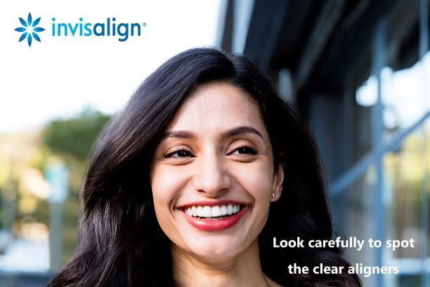 orthodontist bournemouth options - invisalign 2